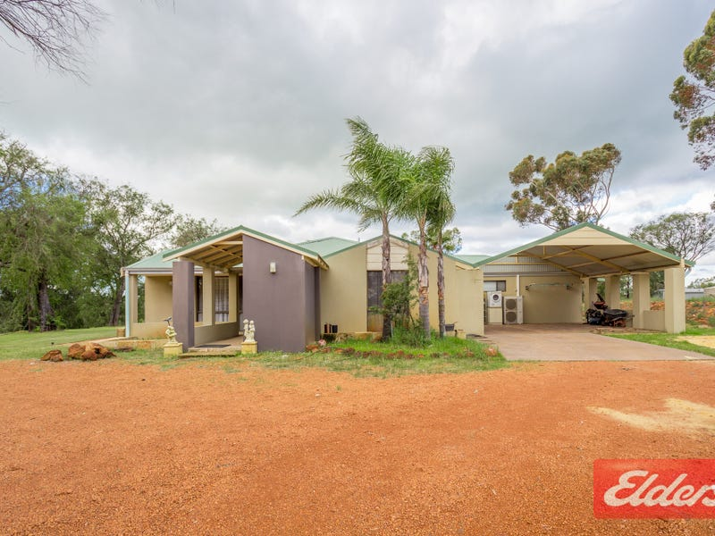 9 O'Neil Grove, Dardanup West, WA 6236