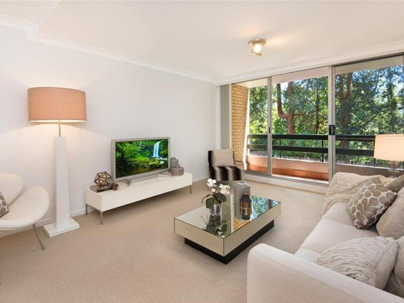2/13-15 Greenwich Road, Greenwich, NSW 2065