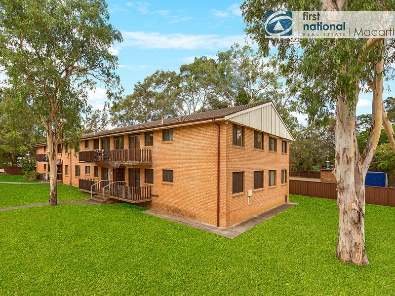 8/17-25 Rudd Road, Leumeah, NSW 2560