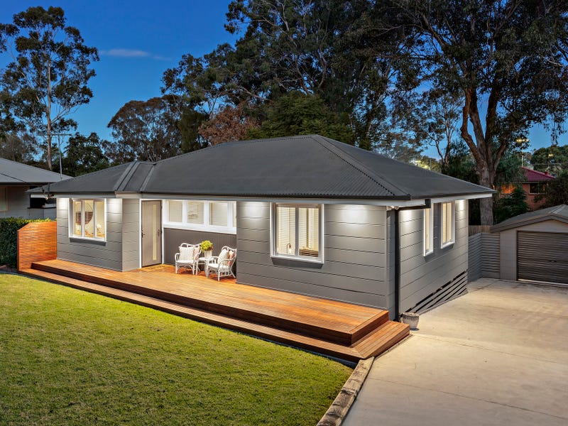 16 Hawkey Crescent, Camden, NSW 2570