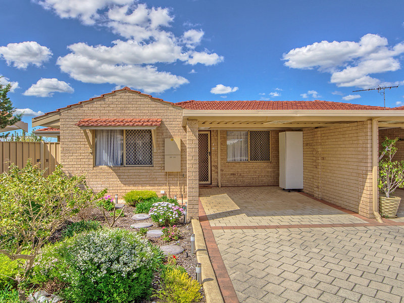 13/53 Chelmsford Avenue, Port Kennedy, WA 6172