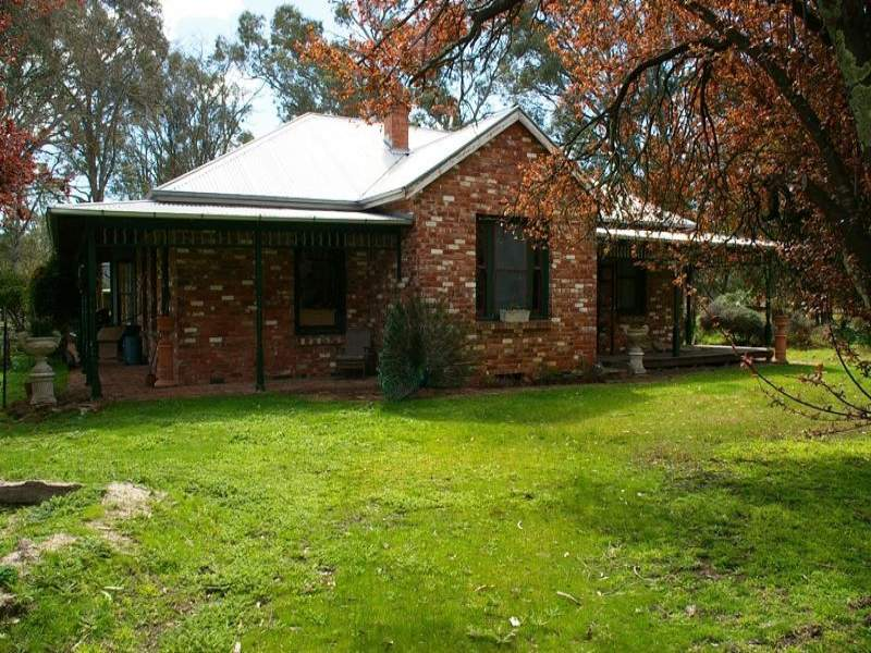 59 Pines Road Fyans Creek, Halls Gap, Vic 3381