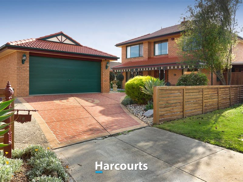 16 Crystal Brook Court, Narre Warren South, Vic 3805