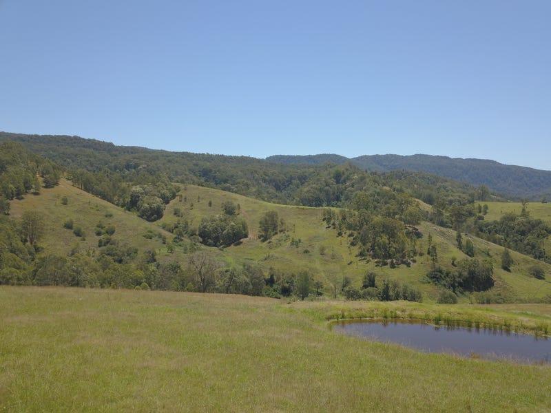 545 Masseys Creek Road, Eccleston Via, East Gresford, NSW 2311