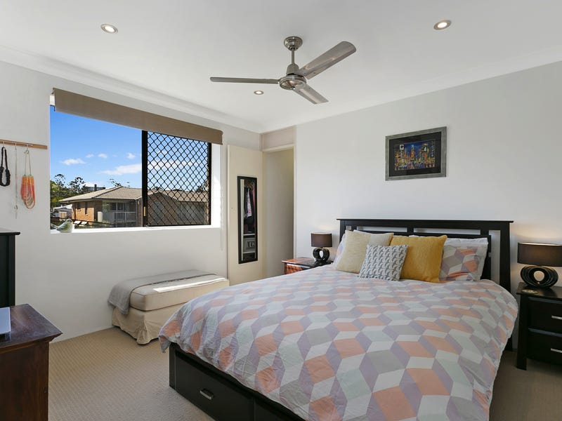 Unit 4/15 Cecil St, Indooroopilly, Qld 4068
