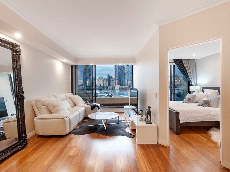 B803/24-26 Point Street, Pyrmont, NSW 2009