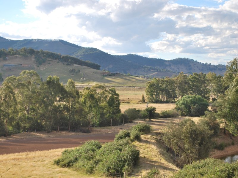 Lot 5 Clemens Lane, Myrtleford, Vic 3737