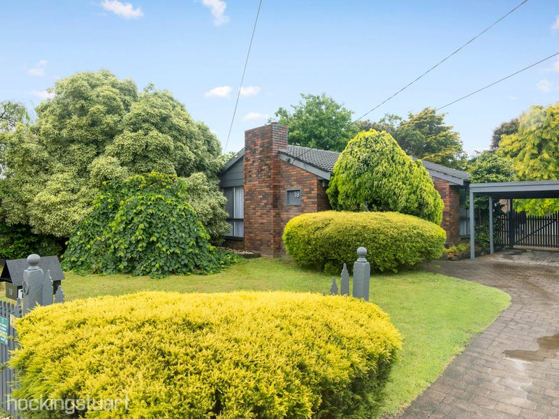 19 Kalawar Avenue, Bayswater North, Vic 3153