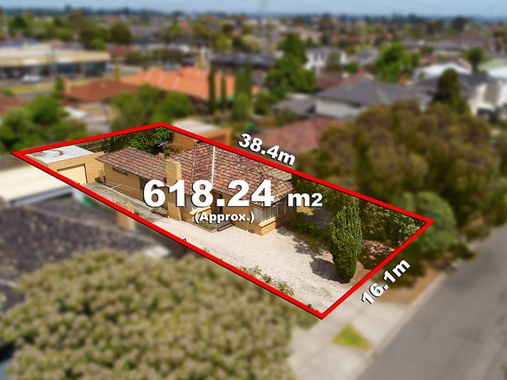 31 Heather Avenue, Keilor East, Vic 3033