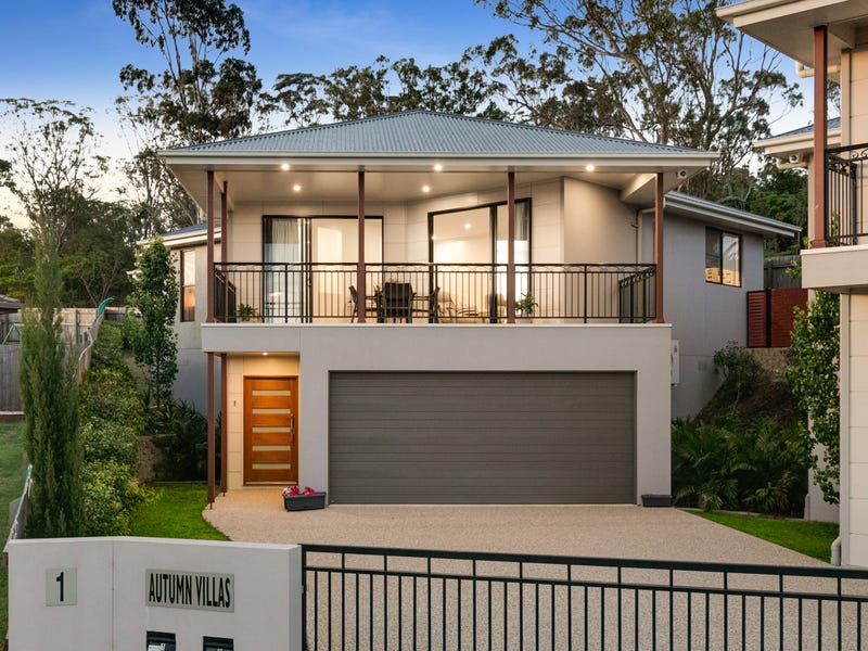 1/1 Ronald Court, Glenvale, Qld 4350