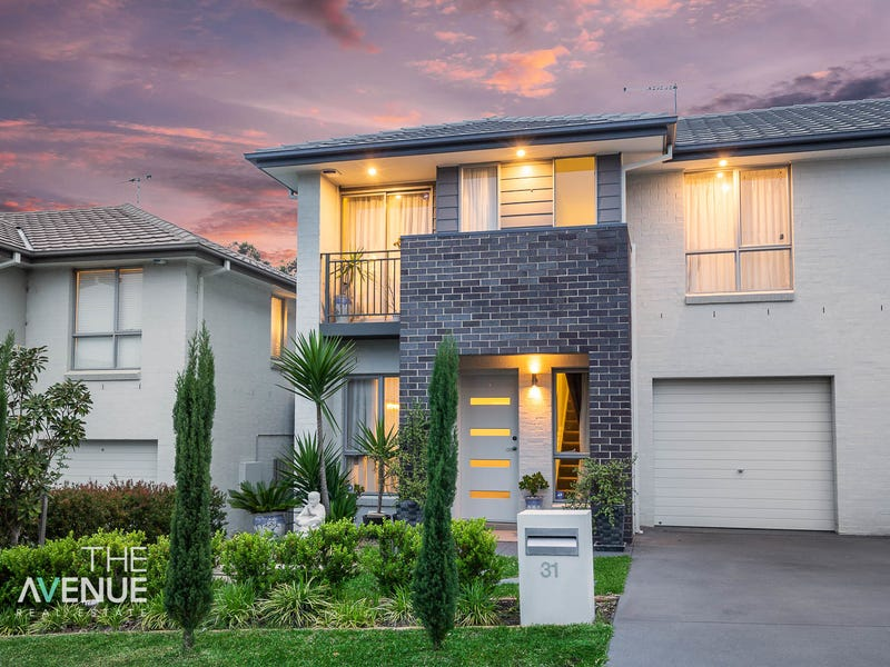 31 Lookout Circuit, Stanhope Gardens, NSW 2768
