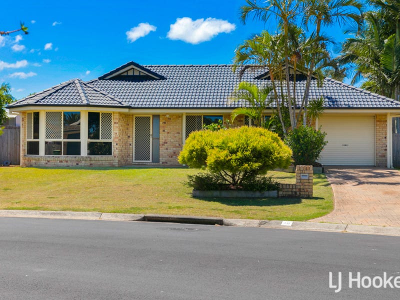 18 Weber Court, Victoria Point, Qld 4165