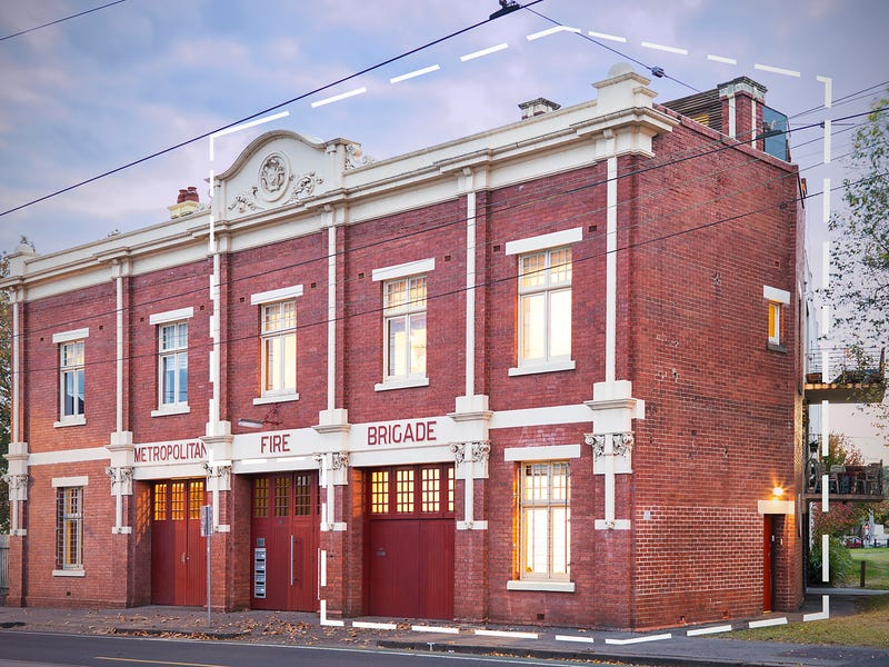 301 St Georges Road, Fitzroy North, Vic 3068