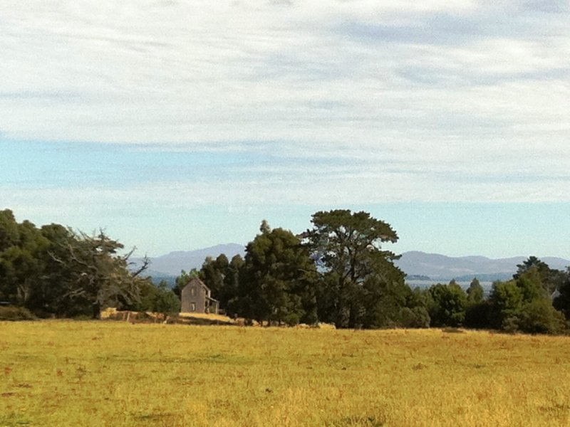 Lot 1 Cloudy Bay Rd, Lunawanna, South Bruny, Tas 7150