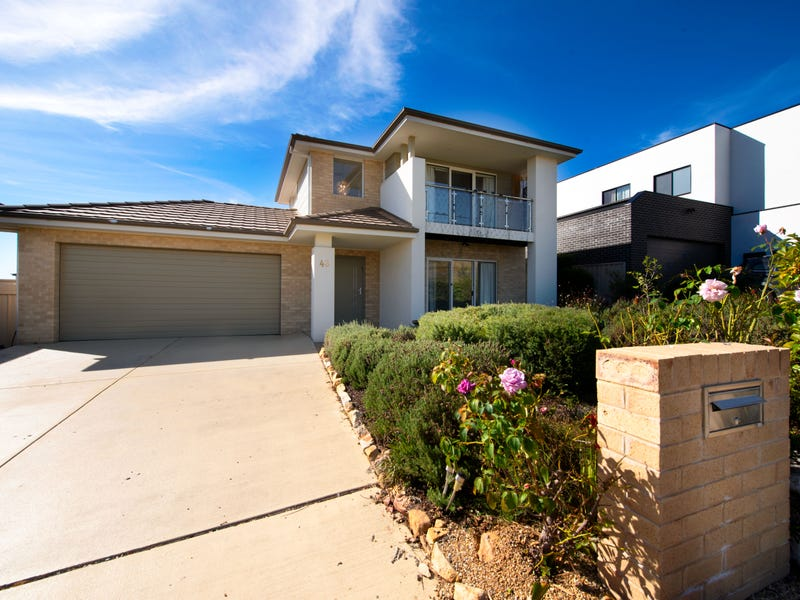 43 Solong Street, Lawson, ACT 2617