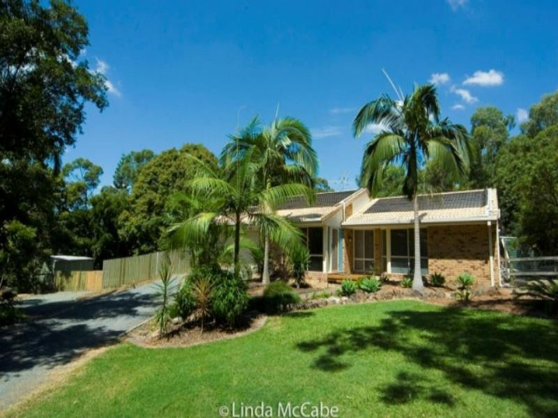 8 Lawler  Ct, Belivah, Qld 4207