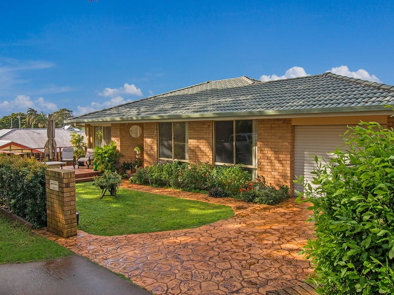 Unit 12/7 Bugden Avenue, Alstonville, NSW 2477
