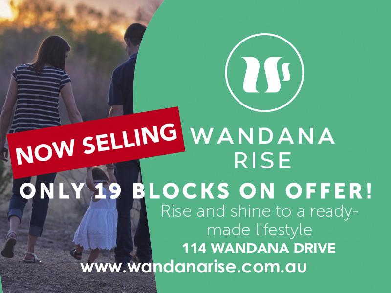 114 Wandana Drive, Wandana Heights