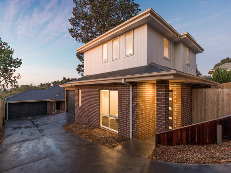 1-3/7 Canterbury Road, Montrose, Vic 3765