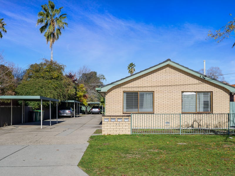 1-4/333 Smith Street, North Albury, NSW 2640