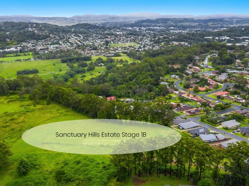 Sanctuary Hills Estate Evergreen Drive, Goonellabah, NSW 2480