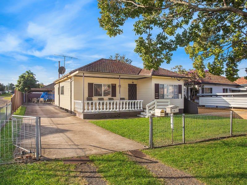 18 Linda Street, Fairfield Heights, NSW 2165