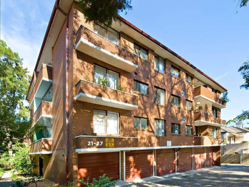 17/21 Tupper Street, Enmore, NSW 2042
