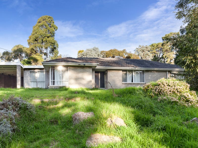 99-101 Corriedale Road, Park Orchards, Vic 3114