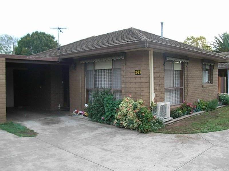 2/21 Thomson Street, Maffra, Vic 3860