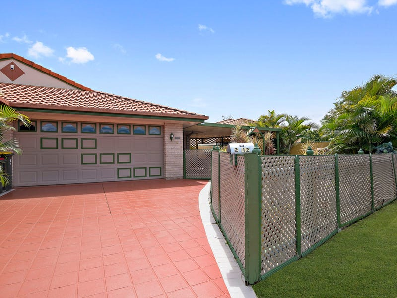 2/12 Brighton Street, Banora Point, NSW 2486
