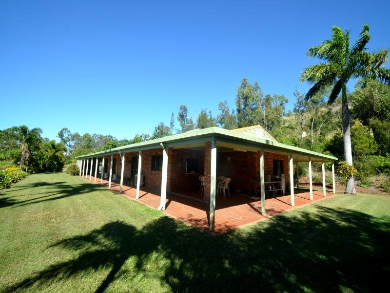 371 Adelaide Park Road, Adelaide Park, Qld 4703