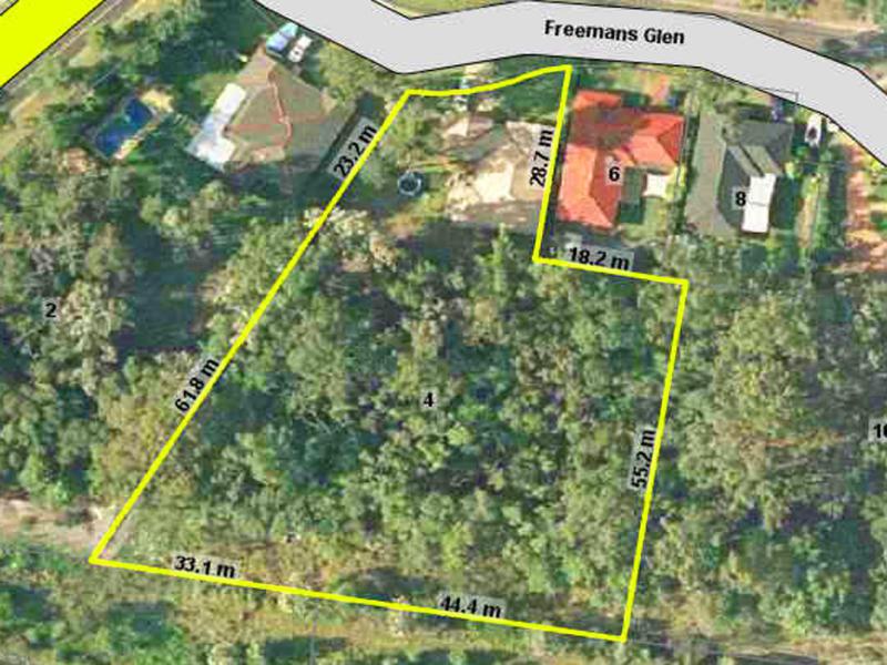 4 Freemans Glen, Mardi, NSW 2259