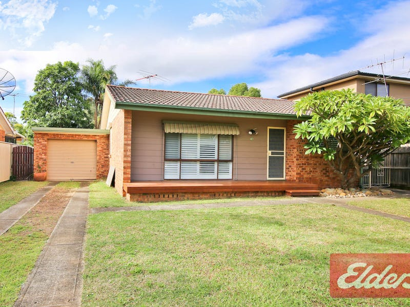 49 Greenmeadows Crescent, Toongabbie, NSW 2146