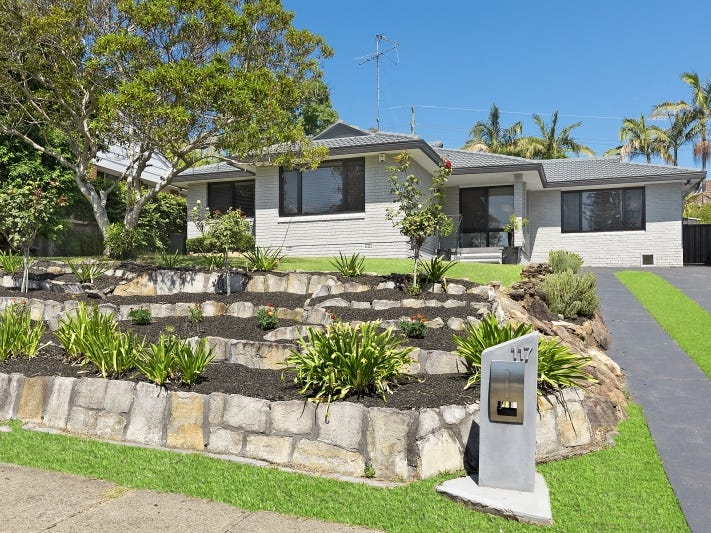 117 Caroline Chisholm Drive, Winston Hills, NSW 2153