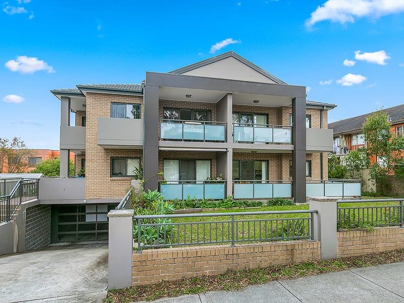 1 9-11 Reginald Avenue, Belmore, NSW 2192