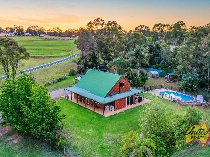 109 Bobs Range Road, Orangeville, NSW 2570
