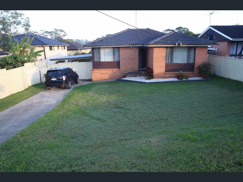 98 JOHNSON AVENUE, Seven Hills, NSW 2147