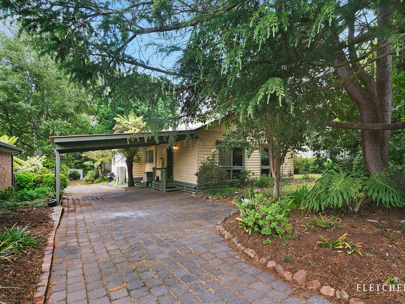 43 View Road, The Patch, Vic 3792