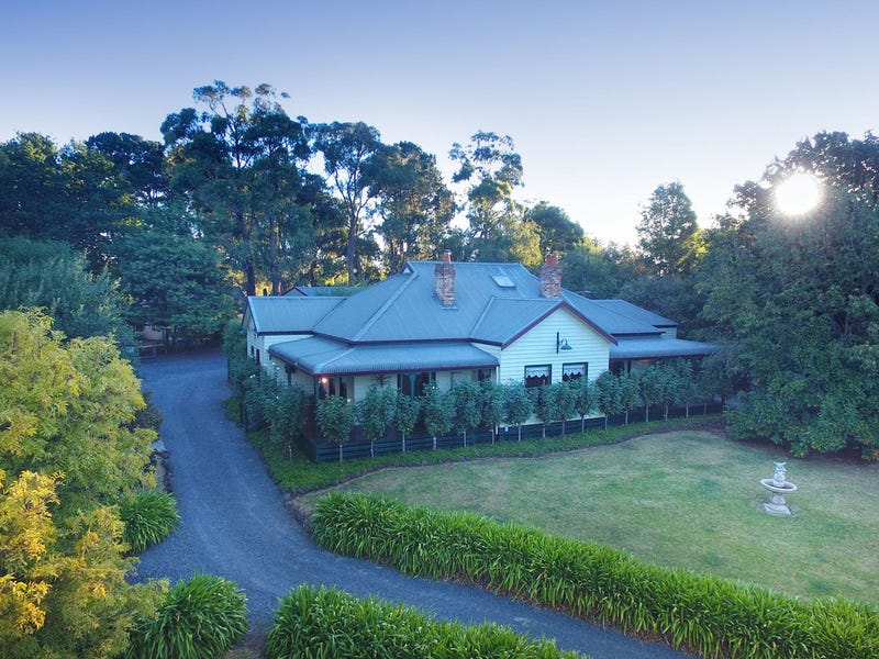 465 Macclesfield Road, Macclesfield, Vic 3782