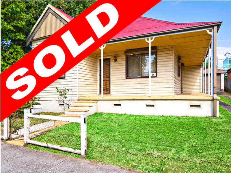 17 Britannia Ave - SOLD -, Burwood, NSW 2134