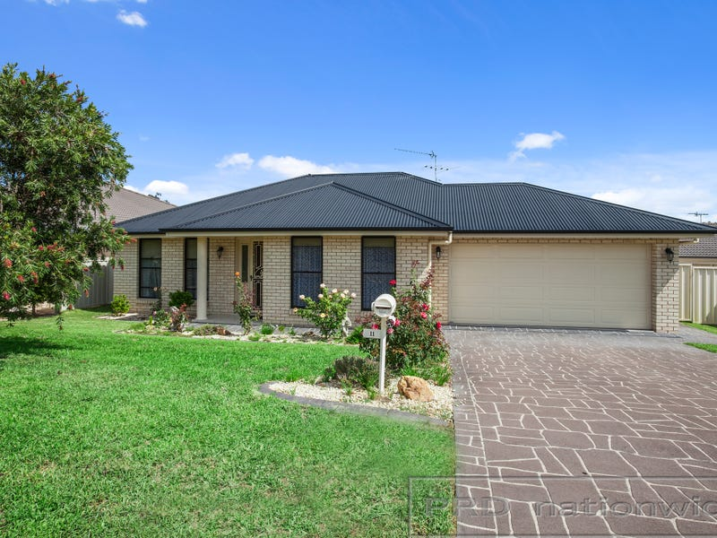 11 Prieska Way, East Maitland, NSW 2323