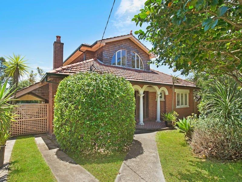 26 Henley Sreet, Lane Cove, NSW 2066