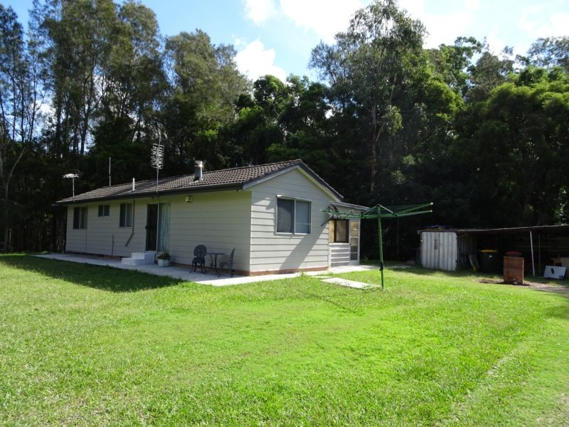 9 Nine Mile Creek Road, Ferodale, NSW 2318