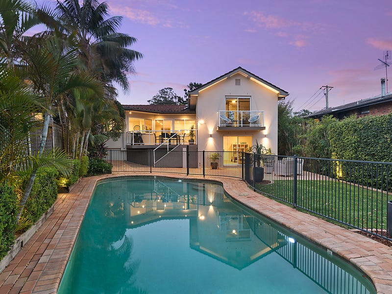 44 Churchill Crescent, Allambie Heights, NSW 2100