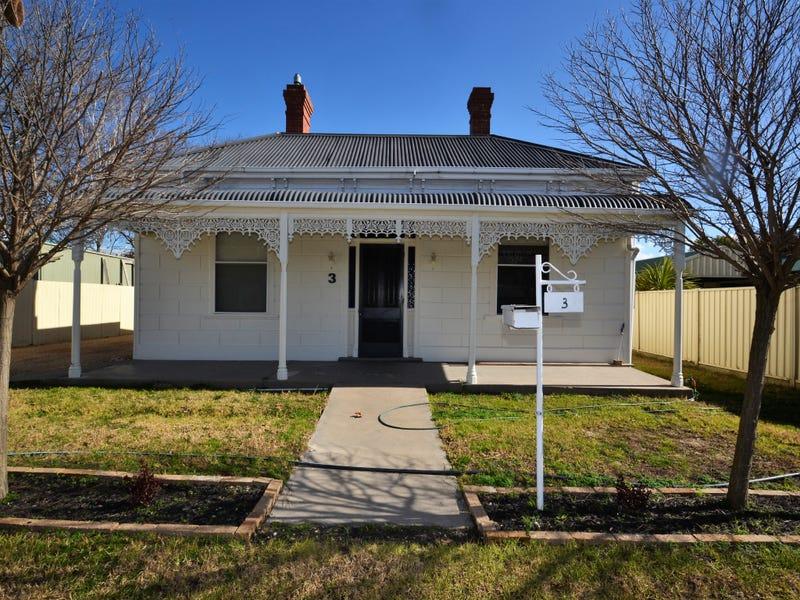 3 Collas Street, Seymour, Vic 3660