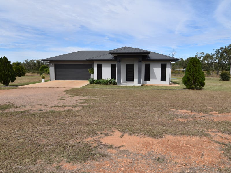 12 BROCKLAN CLOSE, Millchester, Qld 4820