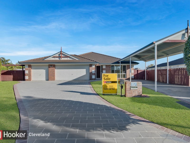 18 Lakefield Drive, Victoria Point, Qld 4165