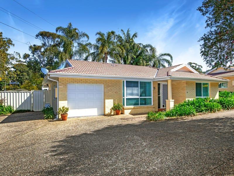 8/4 Louisa Avenue, Highfields, NSW 2289