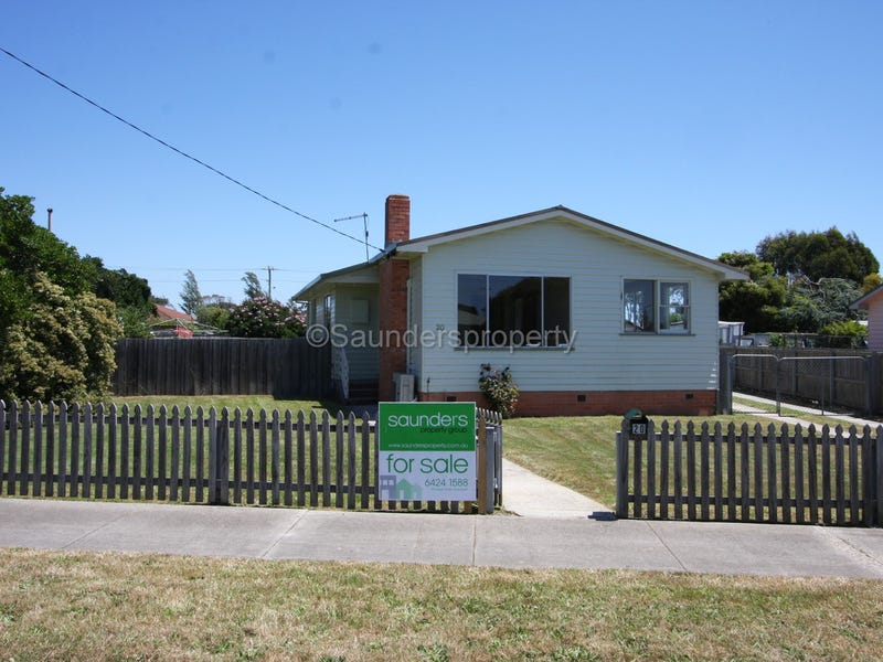 20 Kiah Place, East Devonport, Tas 7310