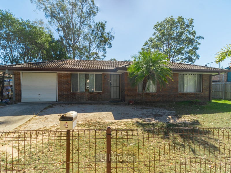 4 Berkley Drive, Browns Plains, Qld 4118